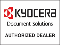 Kyocera Authorized Dealer cmerdc