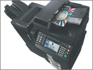 copiers and printers border